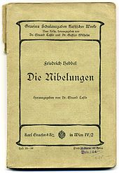 Nibelungenlied (deutsch)