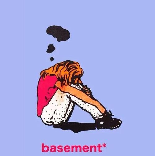 pop punk punk art basements thanks music forward basement from generic