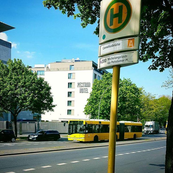 Superb Hotel Berlin Kurf rstendamm TRYP Berlin am Kudamm Hotel
