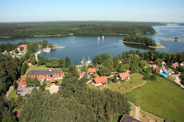 Ruciane Nida, Poland