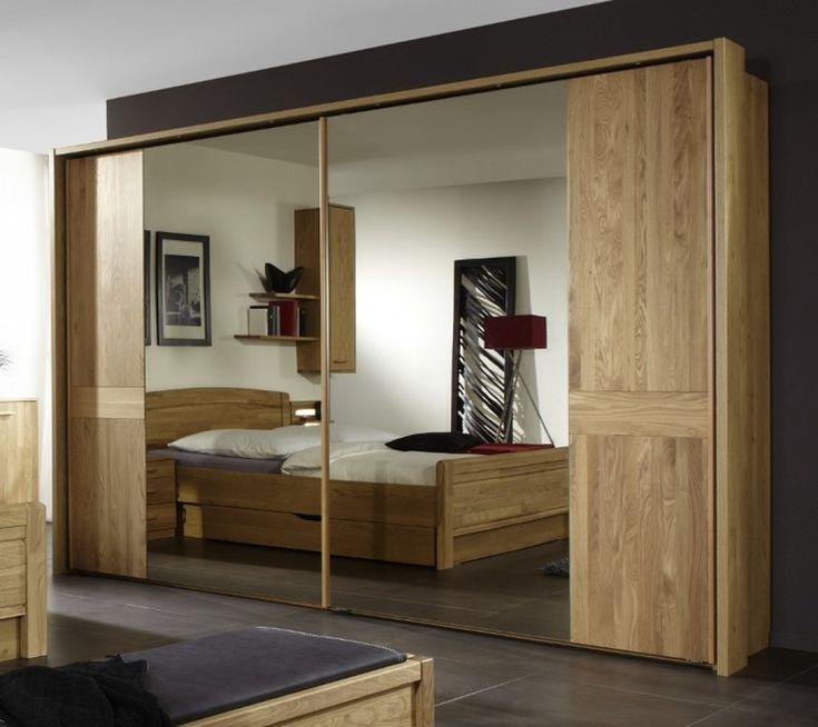 17 mejores ideas sobre puertas de armario con espejos en - Puertas de espejo ...