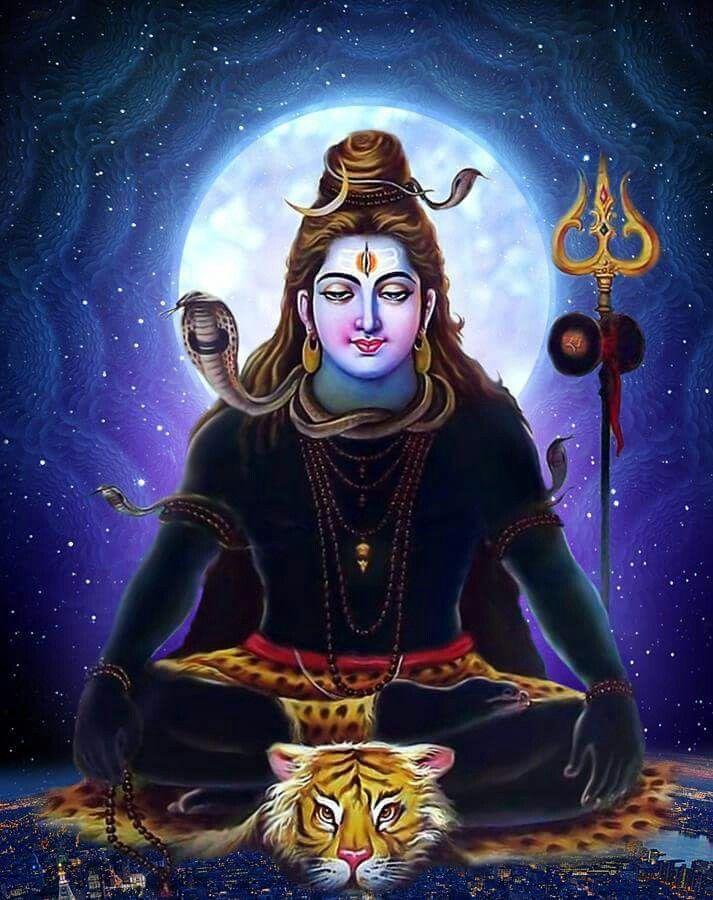 Om Namah Shivai