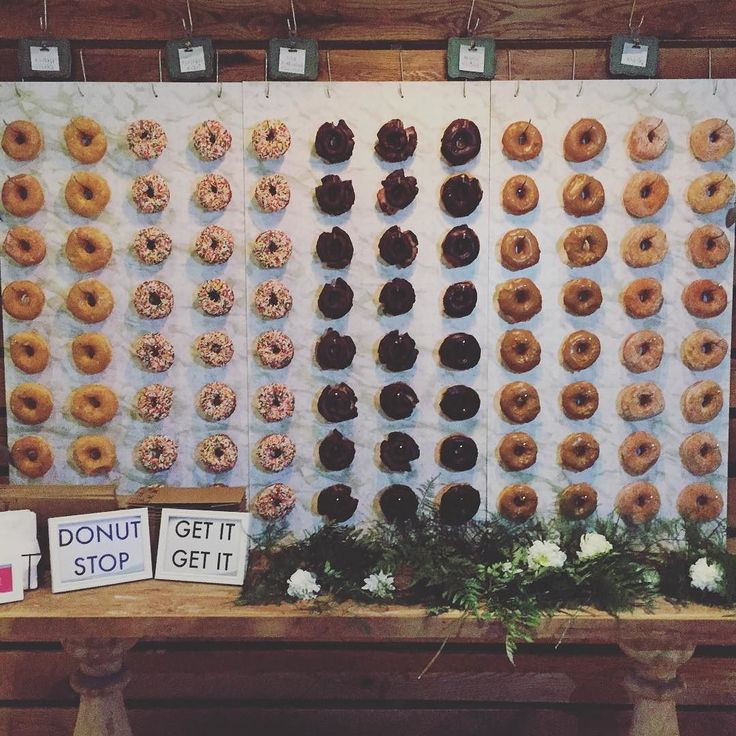 1162 best images about wedding food reception & dessert table on ... - Zauberhafte Grey Goose Bar
