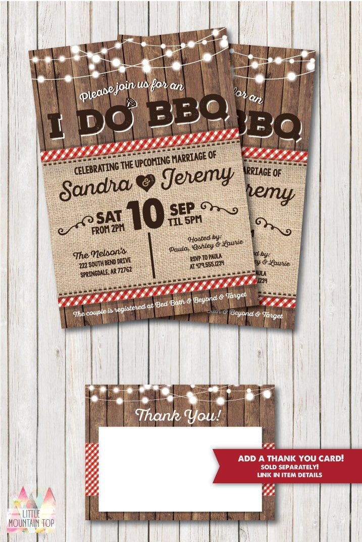 i do bbq invitation i do bbq couples shower bbq invitation i do
