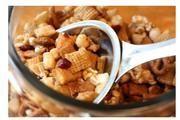 Caramel Chex Mix