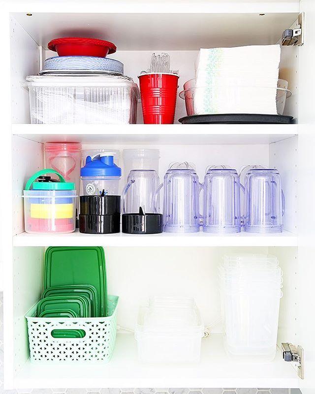 Kitchen Storage Ideas Youtube: Best 25+ Tupperware Storage Ideas On Pinterest