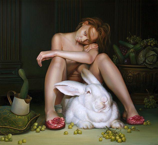'About A Woman' by Lilia Mazurkevich: 64ffa5_557bd5cca56736eb76f9b3d913e36185.jpg_srz_p_632_580_85_22_0.50_1.20_0.jpg