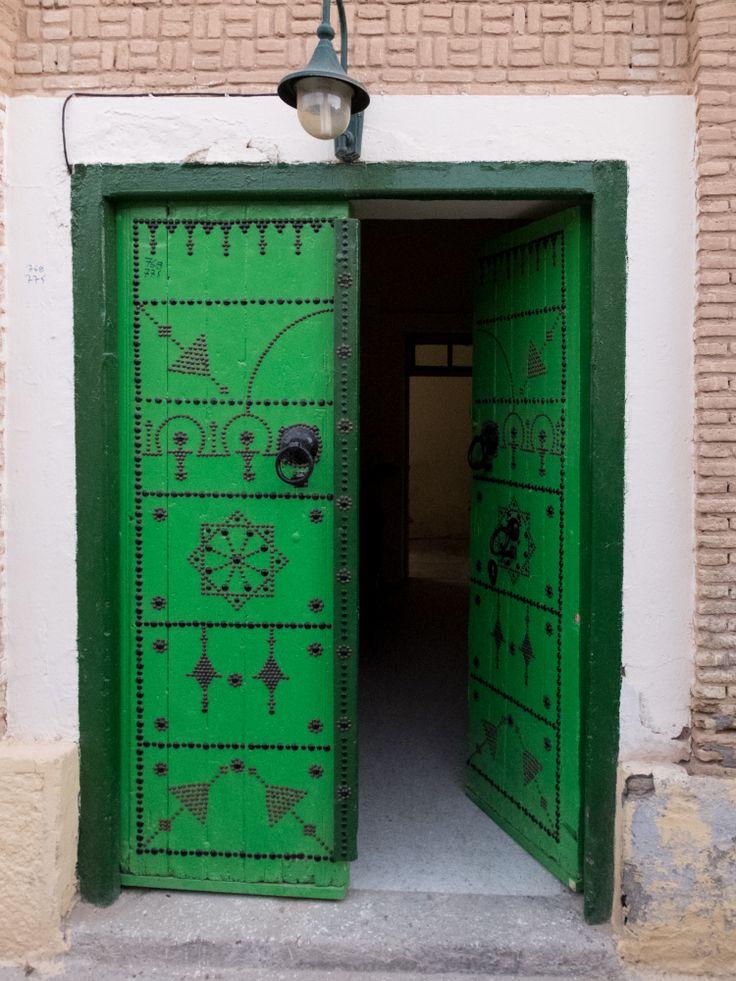Door (c) Frêres Missiaen
