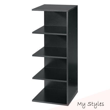 Reader S Stand By Oakridge Accents Fiberboard Design Corner Shelf 32 In Tall Walmart Com Wrapping Pa 2020 Toilet Paper Stand Corner Shelves Shelves
