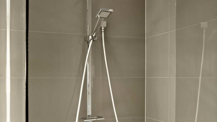 Regency shower