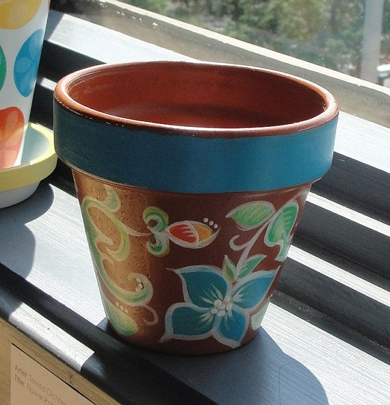 results for vintage hand painted flower pot Save vintage hand painted flower pot to get e-mail alerts and updates on your eBay Feed. Unfollow vintage hand painted flower pot to stop getting updates on your eBay Feed.