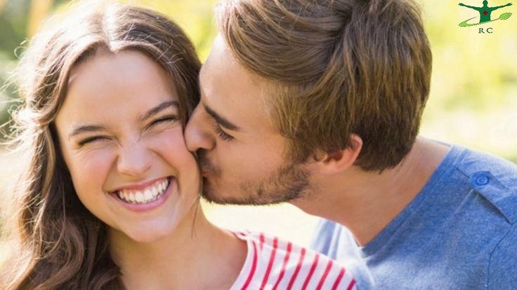 Dime dónde te besa tu pareja y te diré lo que realmente siente por ti