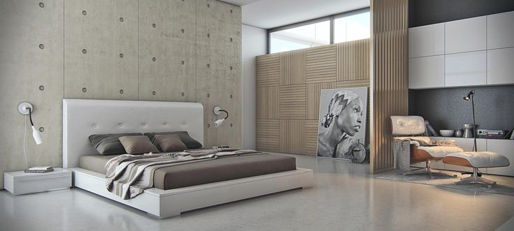 gray-concrete-bedroom-feature-wall.jpeg (1999×900)