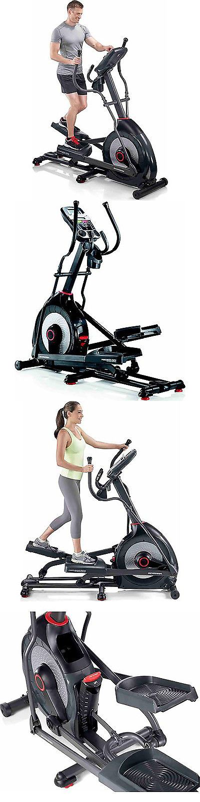 Ellipticals 72602: Elliptical Fitness Workout Cardio Gym Trainer Exercise Machine Home -> BUY IT NOW ONLY: $1198.7 on eBay!