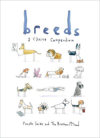 8 best best books on the planet images on pinterest books to read breeds a canine compendium fandeluxe Image collections
