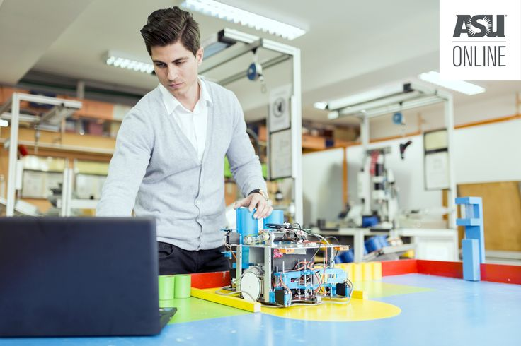 Three Reasons A Tech Entrepreneurship U0026 Management Degree Is An Awesome  Choice: 1. You