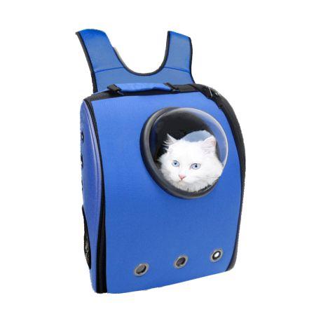 Torba na plecy do transportu kota / backpack for cat transport