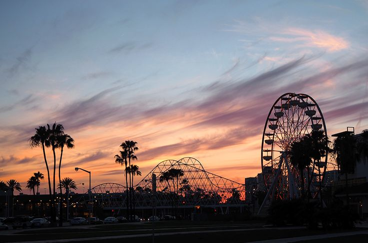 Road Trip en Californie #8 : Los Angeles