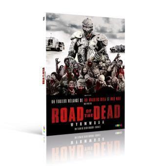 Road of the dead écrit et réalisé par Kiah Roache Turner. Un très grand film de zombies. http://place-to-be.net/index.php/cinema/en-blu-ray-dvd-et-vod/3769-road-of-the-dead-ecrit-et-realise-par-kiah-roache-turner