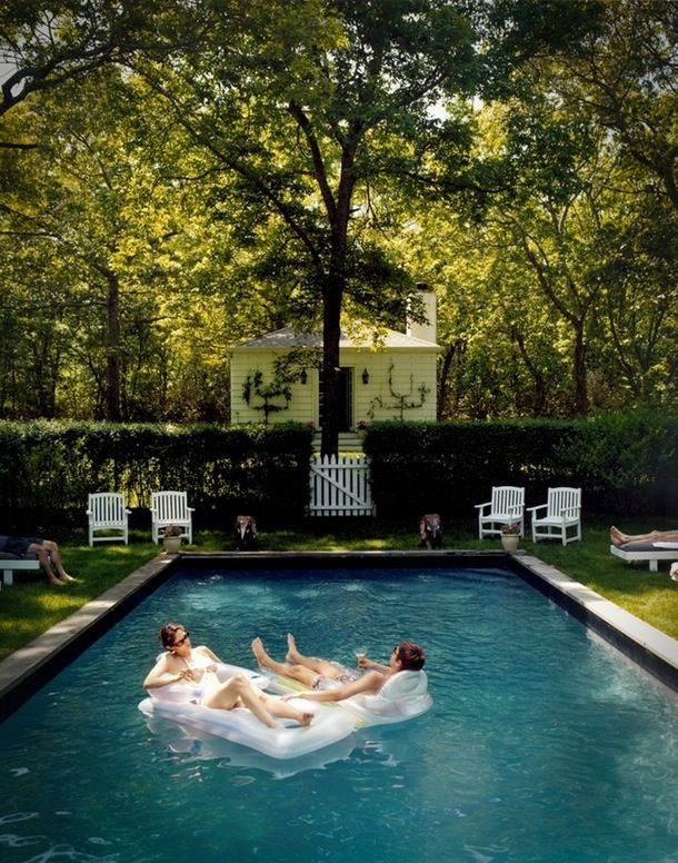 20 of the dreamiest backyard pools you 39 ll ever see other for Swimming pool design jobs