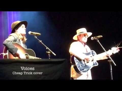 Robin Zander & Robin Taylor Zander – Hard Rock Orlando …