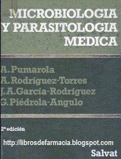 [OFF] Mi Colección de Libros de Microbiología