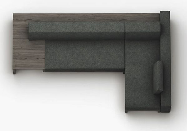 Image result for sofa top view