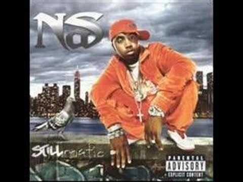 Nas - Greatest Hits (Advance 2007) - Hip Hop