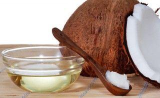 Kokosöl stoppt Karies