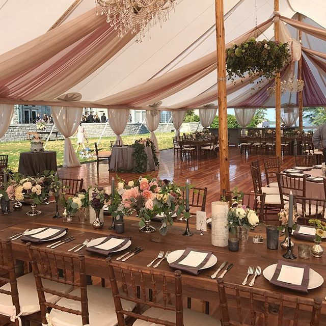 Jubilee Events Branford House Wedding A Thyme To Cook