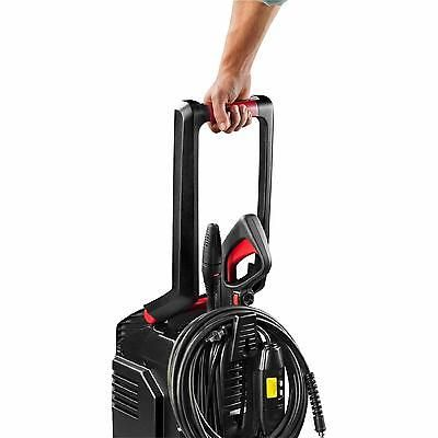 Craftsman Electric Pressure Washer