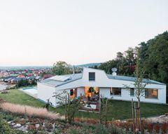 Rodinný dom JJ