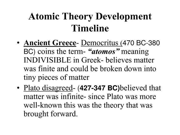 9 best atomic theory ideas images on pinterest atomic theory democritus and his theory atomic theory development timeline ccuart