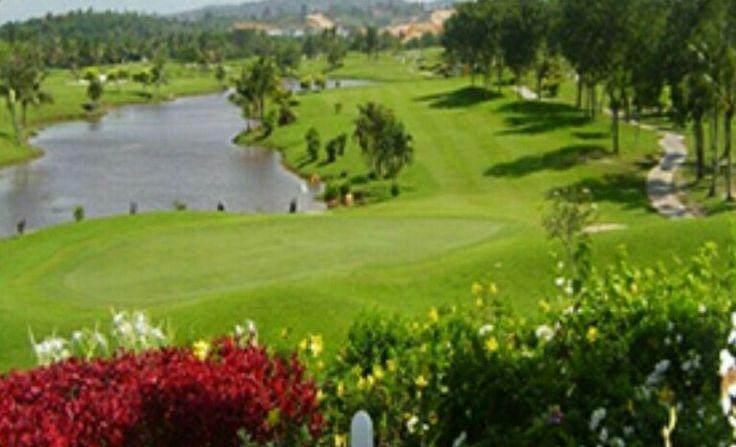 Batam & Bintan Golf Package | Berdua Tours