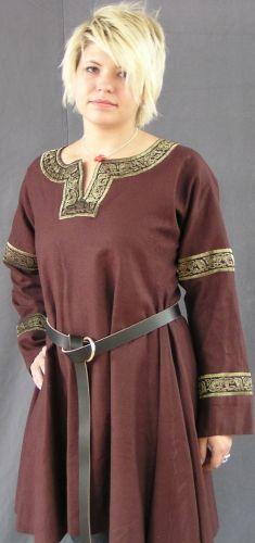 female garb
