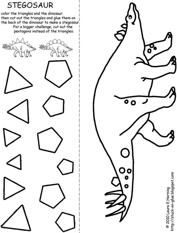 17 best images about craft dinosaur on pinterest dinosaur party dinosaur mask and dinosaur. Black Bedroom Furniture Sets. Home Design Ideas