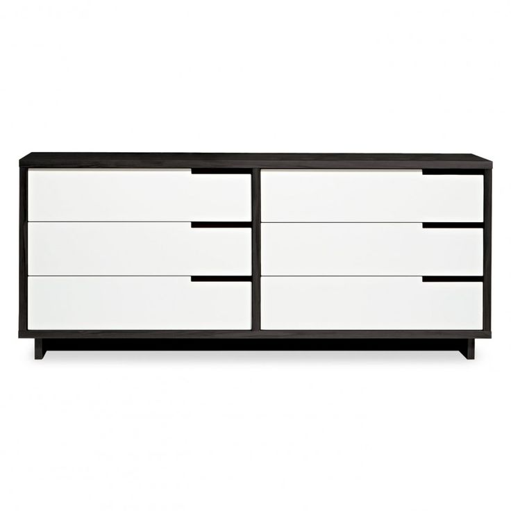Best Modu Licious Low Dresser Black On White With Images 400 x 300