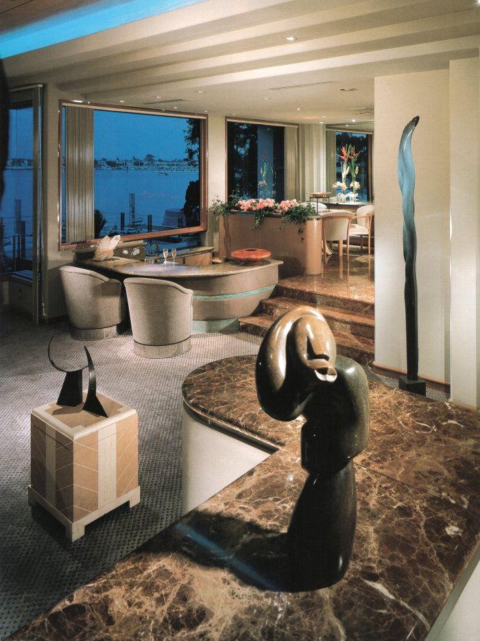 From Showcase of Interior Design: Pacific Edition
