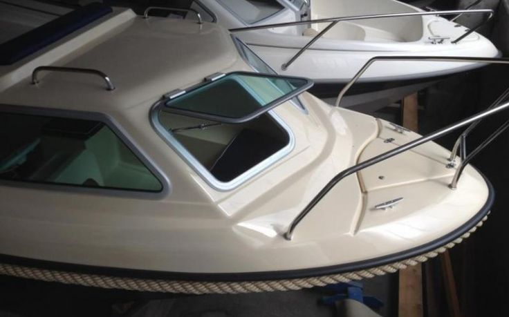 Caminada Zander 5.3 CAMINADA ZANDER 5.3  Ein sicheres & sehr stabiles Angel- & Fischerboot für bis zu 5 Personen. Natürlich Rauwasser geeignet, mit Zulassung für die gewerbliche ... Preis: CHF 15.700,-Bodenseezulassung:Ja Jahrgang:2014Breite:1.98 m Angebot:Neuboote, VorführbooteLänge:5.35 m Typ:Fischerboot