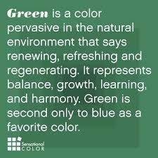 green eyes facts - Google Search