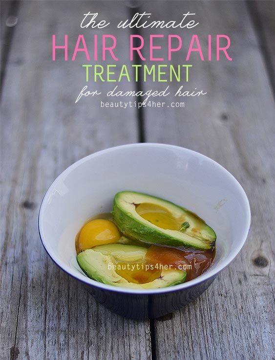 how to make dry frizzy hair soft and shiny