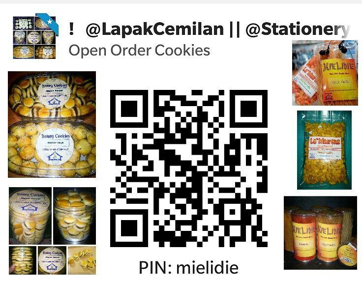Add our bbm pin:mielidie