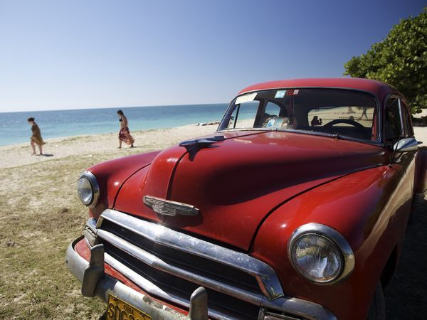 Falling for Cuba - From the March/April 2012 issue of National Geographic Traveler