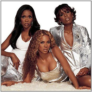 Destiny's Child | Survivor | CD 2797 | http://catalog.wrlc.org/cgi-bin/Pwebrecon.cgi?BBID=16567661