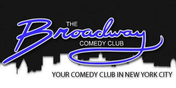 The Broadway Comedy Club NYC