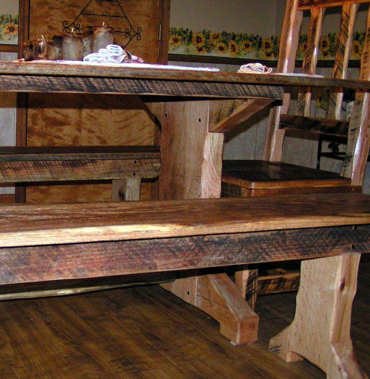 177 Best Rustic Furniture Images On Pinterest | Rustic Furniture, Wood And  Furniture Ideas
