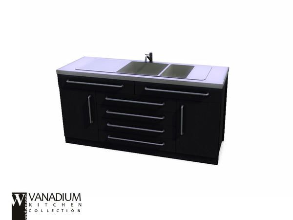 wondymoon : Vanadium Sink