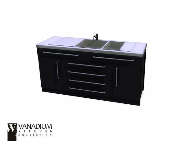 wondymoon : Vanadium Sink