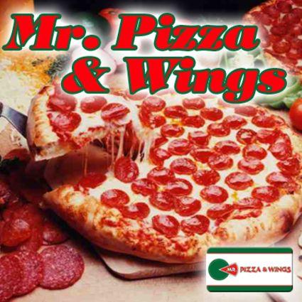 Mr Pizza & Wings.  (More on the Vibary of Buffalo Grove: http://chibg.vibary.net/FingerWalk/vipinfo.asp?v=CE2397)
