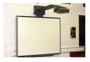 Sommen automatiseren door ze te flitsen op het digitale schoolbord. Presentaties daarvoor zijn hier te downloaden!